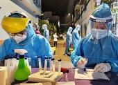 TP.HCM kêu gọi mọi người dân chủ động khai báo y tế