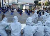 Số ca mắc COVID-19 ở Phú Yên tăng nhanh, nhiều ca liên quan đến các chợ