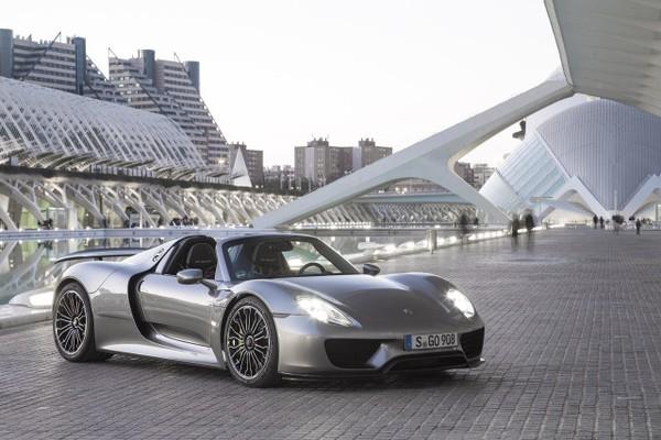 Top 10 xe mới nổi bật nhất nhất năm 2013 8