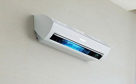 Máy điều hòa không khí chiếm trên 60% tổng điện năng tiêu thụ của tất cả thiết bị điên trong nhà.