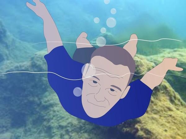Cách thoát khỏi xe bị chìm xuống nước 7