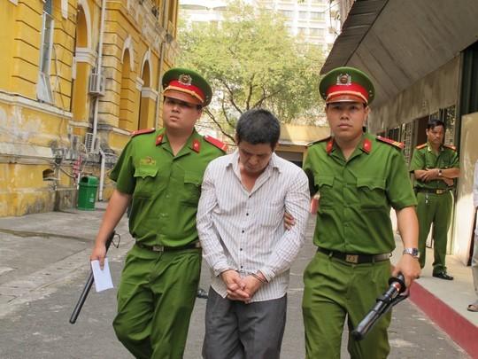 Bị cáo Tâm bị tăng án lên 6 năm tù