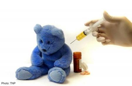 Nhật: 17 người chết sau khi tiêm thuốc
