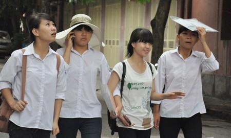 ĐH Y Hà Nội, tuyển thẳng, tốt nghiệp, phổ thông