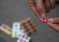 Những thuốc không được nhai hoặc bẻ nhỏ