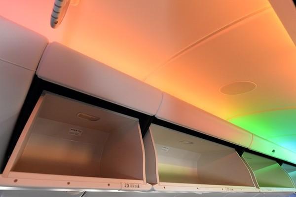 Boeing 787 đầu tiên của Vietnam Airlines xuất xưởng tại Mỹ