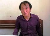 Người đàn ông Hàn Quốc tấn công tài xế taxi, cướp tài sản