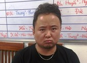 Camera ghi cảnh khách Trung Quốc trộm đồ ở sân bay Đà Nẵng