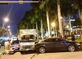 Xe tải tông xe chờ đèn đỏ ở Đà Nẵng quá hạn kiểm định 3 tháng