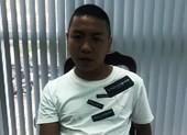 Người dân Đà Nẵng bắt thanh niên giật điện thoại của du khách