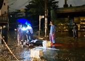 Khởi tố bị can vụ dây điện rơi làm chết người ở Đà Nẵng