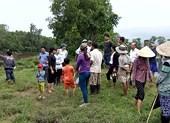 Nhà máy đường Tuy Hòa xả nước thải chưa xử lý ra môi trường