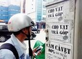 Nhóm người trẻ từ Hải Phòng vào Quảng Nam cho vay nặng lãi