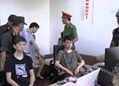Đưa nhóm tổ chức đánh bạc ở Đà Nẵng ra Quảng Ninh bằng máy bay