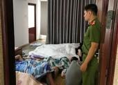 2 người Trung Quốc ở chui cùng trăm thùng nguyên liệu trà sữa