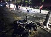 Vụ 2 công an ở Sơn Trà hy sinh: Tạm giữ 8 thanh thiếu niên