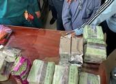 TP.HCM: Bắt nhóm buôn bán ma túy xuyên biên giới