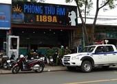 Bình Tân: Phát hiện 28 người Trung Quốc nghi nhập cảnh lậu