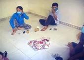 Đà Nẵng: Liên tiếp bắt các nhóm đánh bạc, bất chấp dịch