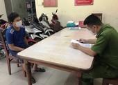 Chém người lúc chơi bài ở Hậu Giang, ra Đà Nẵng trốn