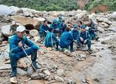 Đã tìm được 8 thi thể vụ sạt lở ở xã Phước Lộc