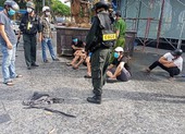 911 Đà Nẵng: Hiệu quả kép trong phòng, chống tội phạm