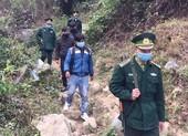 Bắt giữ 3 người nhập cảnh trái phép vào Việt Nam
