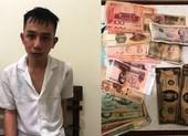Thuê homestay ở ghép với người nước ngoài để trộm