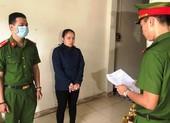 Nữ cửa hàng trưởng tham ô tài sản bị khởi tố