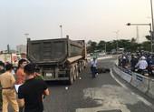Đà Nẵng: Chậm cải tạo đường, tai nạn xảy ra liên tục