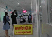 Khởi tố vụ án nhập cảnh trái phép liên quan người Trung Quốc