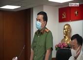Ông Nguyễn Sỹ Quang: Nghiêm trị việc đưa tin sai lên mạng