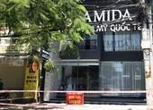 Đà Nẵng: xem xét khởi tố vụ án tại ổ dịch thẩm mỹ viện AMIDA