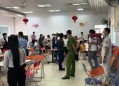 Đà Nẵng: 100 người công ty đa cấp tụ tập, bất chấp dịch