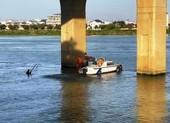 Đà Nẵng: Nam sinh lớp 9 bị đuối nước khi đi tắm sông