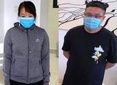 Bắt nữ giám đốc tiếp tay người Trung Quốc nhập cảnh trái phép