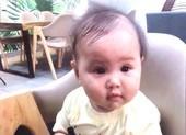 Tìm thân nhân cháu bé 8 tháng tuổi bị bỏ rơi