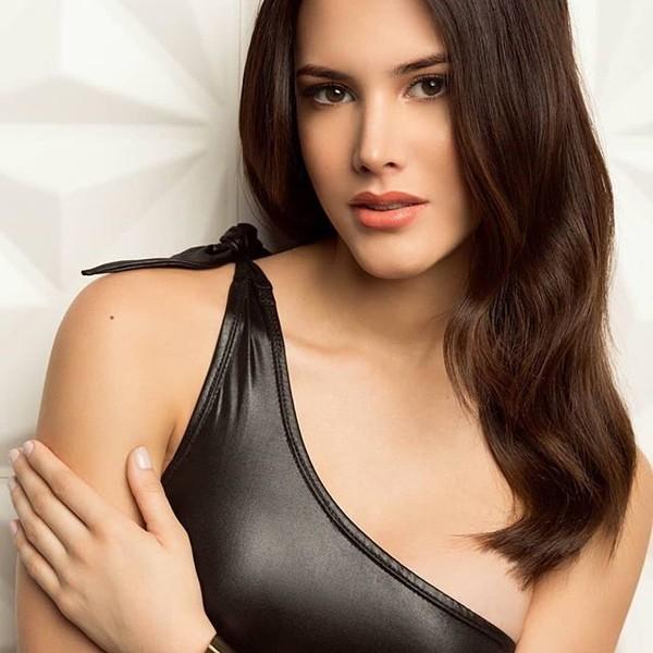 Hoa hậu Quốc tế 20 tuổi người Venezuela