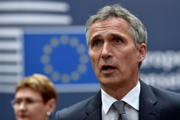Tổng Thư ký NATO Jens Stoltenberg cho biết chi tiêu quân sự NATO năm nay sẽ tăng 3%.