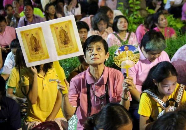 Quốc vương Bhumibol Adulyadej băng hà là mất mát vô cùng lớn với người dân Thái Lan.
