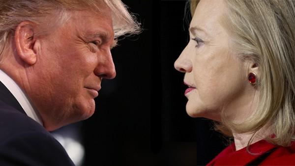 Truyền thông có vai trò không hề nhỏ trong chuyện thắng thua bầu cử Mỹ.