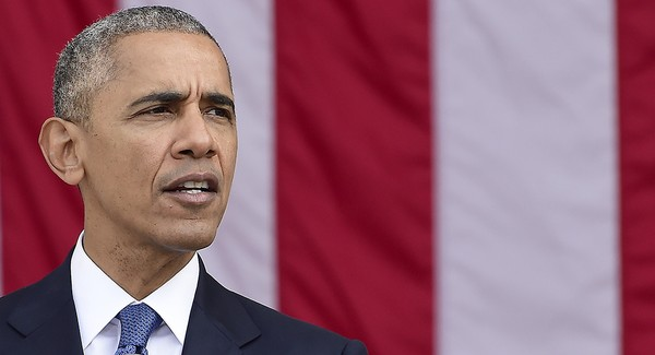Tổng thống Obama sẽ có cuộc gặp với Ủy ban Quốc gia Dân chủ ngày 14-11.