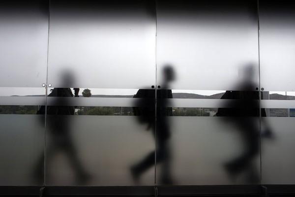 Người nhập cư trái phép Mexico bị trục xuất khỏi Mỹ năm 2016. Ảnh: GETTY IMAGES