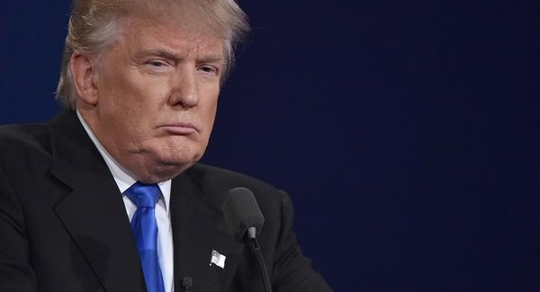 Tỷ lệ ủng hộ Tổng thống Trump chỉ 37%, sau 2 tháng cầm quyền. Ảnh: GT