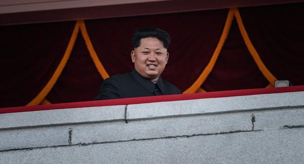 Ông Kim Jong-un cho biết sẽ gửi đoàn vận động viên Triều Tiên tham gia 2 kỳ Thế vận hội ở Nhật và Trung Quốc. Ảnh: AFP