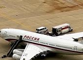 2 máy bay Nga sang Mỹ chở 60 nhà ngoại giao về nước