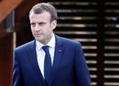 Tổng thống Pháp 'có bằng chứng' Syria sử dụng vũ khí hóa học