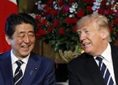 Mỹ cân nhắc 5 địa điểm để ông Trump gặp ông Kim Jong-un
