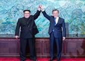 Triều Tiên sẽ thống nhất múi giờ với Hàn Quốc từ ngày 5-5
