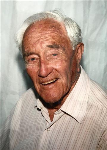 Giáo sư Goodall là nhà khoa học lớn tuổi nhất của Úc. Ảnh: GOFUNDME